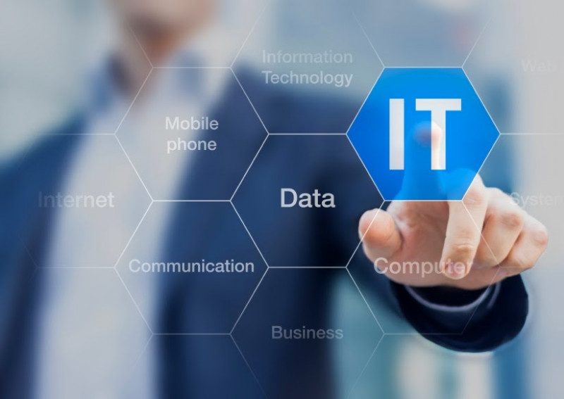 การใช้งานระบบสารสนเทศในธุรกิจ / Implementation of Information System in Business
