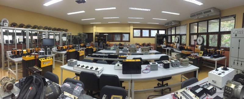 เครื่องจักรกลไฟฟ้า2 / Electrical Machines2