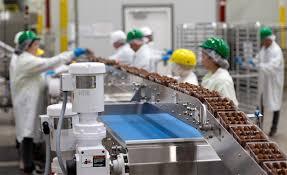 การสุขาภิบาลโรงงานอุตสาหกรรมอาหารและกฎหมายอาหาร / Food Industrial Plant Sanitation and Food Law