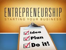 การเป็นผู้ประกอบการธุรกิจอาหารและแผนธุรกิจ / Entrepreneurship in Food Business and Business Plan