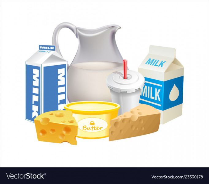 น้ำนมและผลิตภัณฑ์ / Milk and Milk Products