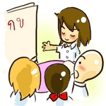 ภาษาและวัฒนธรรมไทย / Thai Language and Culture_SEC4
