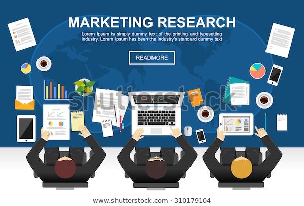 การวิจัยการตลาด (ห้อง 2) / Marketing research