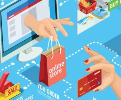พาณิชย์อิเล็กทรอนิกส์ / Electronic Commerce