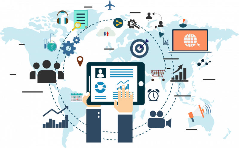 เทคโนโลยีสารสนเทศและคอมพิวเตอร์ / Information Technology and Computer
