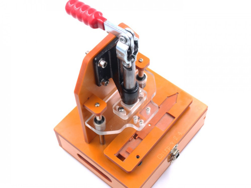 การออกแบบอุปกรณ์นำเจาะและจับงาน / Jig and Fixture Design
