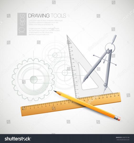 เขียนแบบวิศวกรรม / Engineering Drawing
