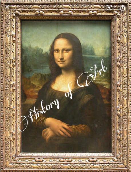 ประวัติศาสตร์ศิลป์ / History of Art