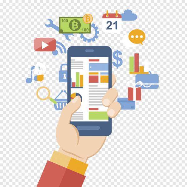 เทคโนโลยีการประมวลผลแบบโมบาย / Mobile Computing Technology