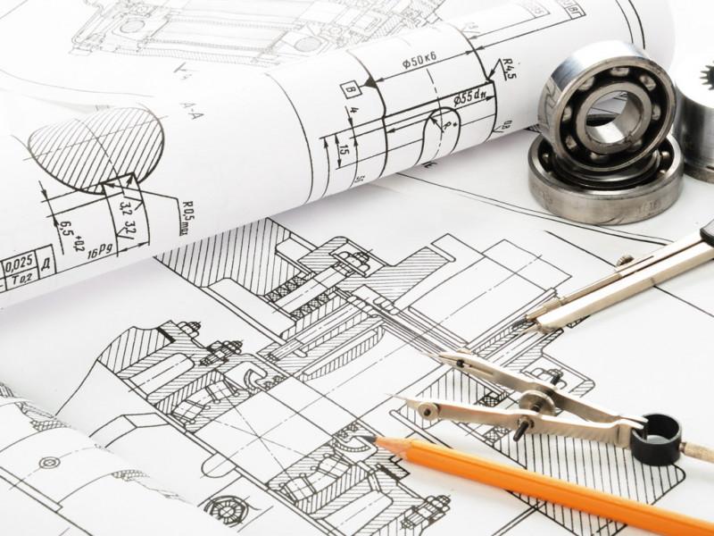 เขียนแบบวิศวกรรม ตาก (SEC_4) / Engineering Drawing