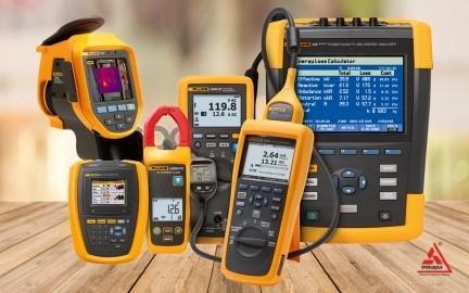 เครื่องมือวัดและการวัดทางไฟฟ้า / Electrical Instruments and Measurements
