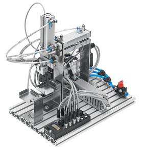 ฏิบัติการทางวิศวกรรมอิเล็กทรอนิกส์และระบบควบคุมอัตโนมัติ 2 / Electronics Engineering and Automation Control Systems Laboratory 2