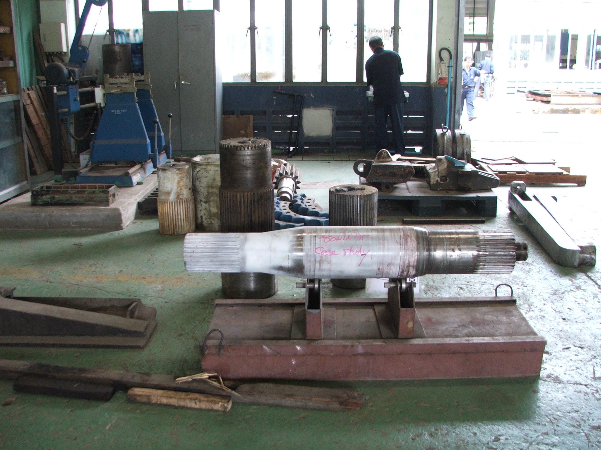 วิศวกรรมการบำรุงรักษา / Maintenance Engineering