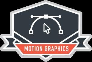 การออกแบบกราฟิกเคลื่อนไหว / Motion Graphic Design