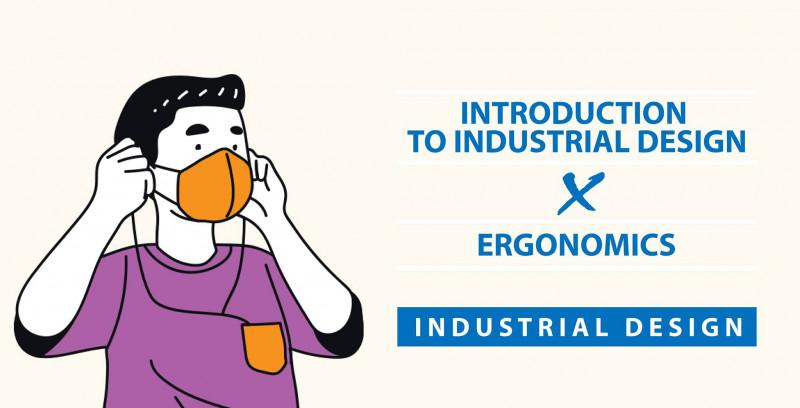 ออกแบบอุตสาหกรรมเบื้องต้น / Introduction to Industrial Design