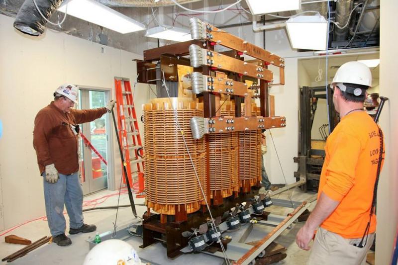 โครงงานวิศวกรรมไฟฟ้า 2 / Electrical Engineering Project 2