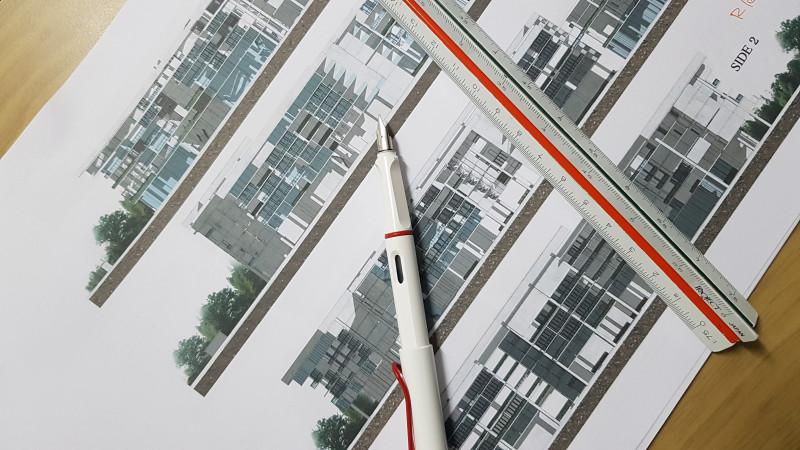 ออกแบบสถาปัตยกรรม 7 / Architectural Design 7
