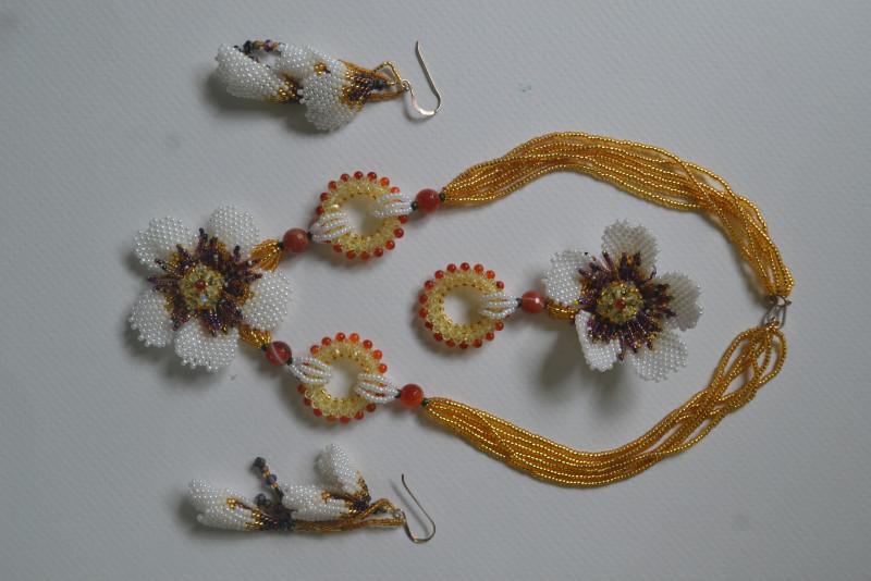 หลักการออกแบบสิ่งทอ แฟชั่นและเครื่องประดับ / Principle of Textile Fashion and Jewelry Design