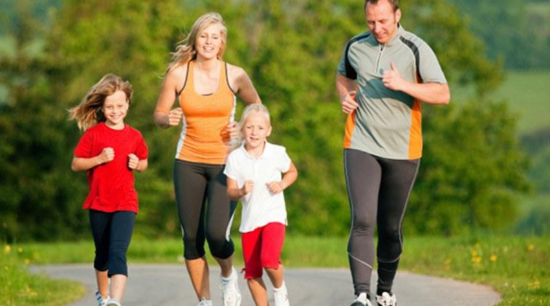 กิจกรรมเพื่อสุขภาพ / Activities for Health