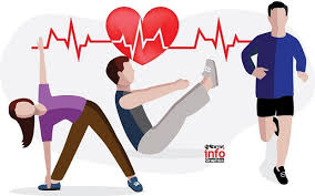 วิทยาศาสตร์การกีฬาเพื่อสุขภาพ / Sports Science for Health