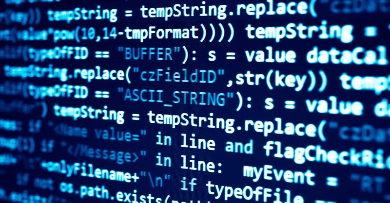 หลักการเขียนโปรแกรมคอมพิวเตอร์ / Principle of Computer Programming